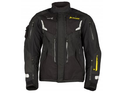 Badlands Pro Jacket 4052 002 Black 01