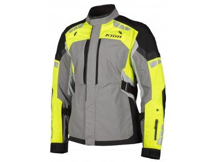 Latitude Jacket 5146 003 Hi Vis 2