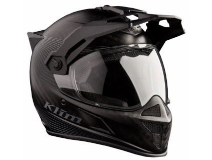 Helma na motorku KLIM Krios