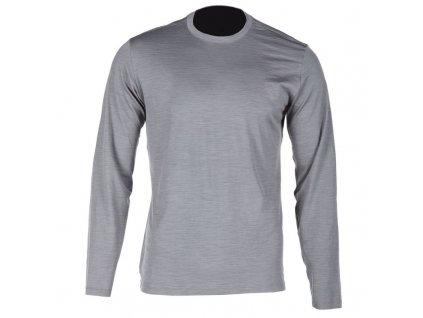 Funkční triko KLIM Teton Merino Wool LS