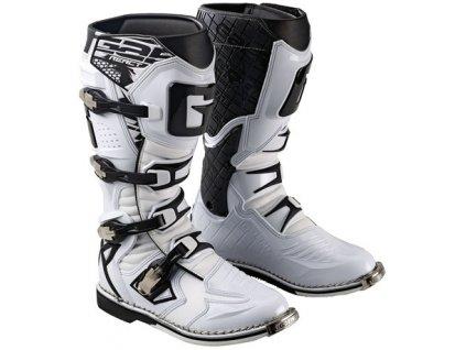 Motokrosové boty - Gaerne REACT goodyear