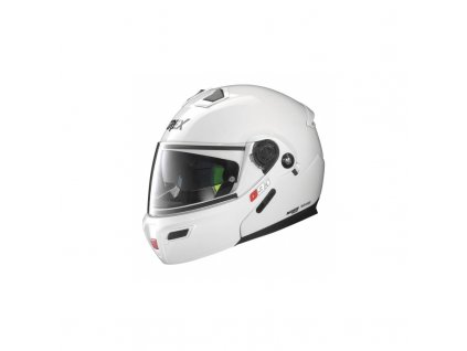 moto helma grex g91 evolve kinetic n com metal white 24