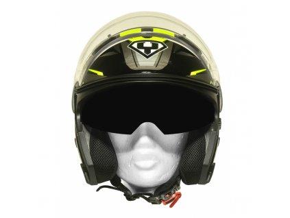 moto helma yohe 878 1 fluo
