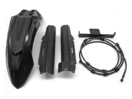 additional photos altrider high fender kit for the honda crf1000l africa twin