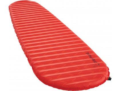 PROLITE APEX Regular Heat Wave samonafukovací karimatka oranžová 183x51x5