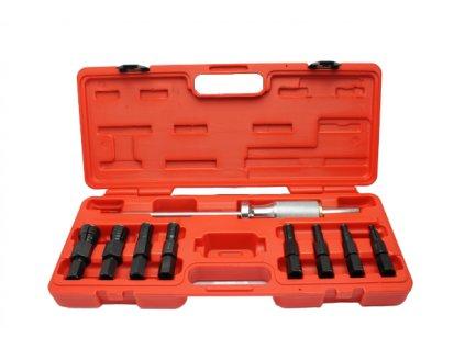 Bearing puller tool set MOTION STUFF 9 sizes 8-30mm