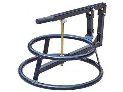Přezouvačka pneu, Q-TECH (černá)