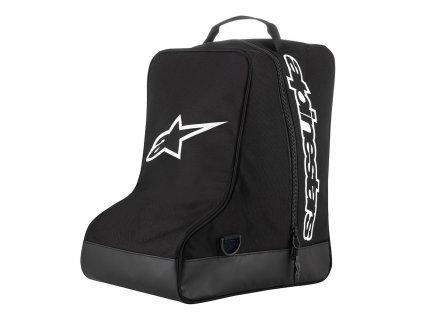 Taška na boty, ALPINESTARS (černá/bílá)