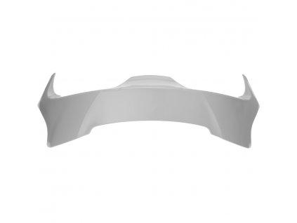 Aerodynamický stabilizátor pro přilby Cyklon, CASSIDA - ČR (bílá perleť)