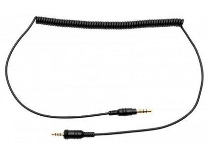 AUX kabel 2,5 mm / 3,5 mm, SENA