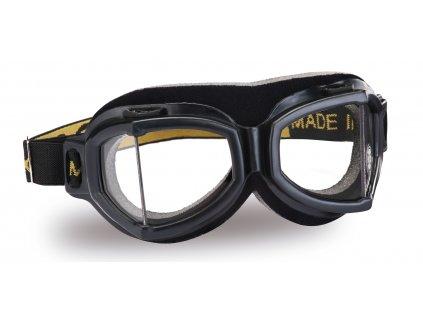 Vintage brýle 518, CLIMAX (čirá skla)