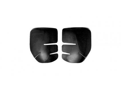 Chrániče boků Forcetech vkládací, SPIDI - Itálie (černé, pár, vel. UNI)