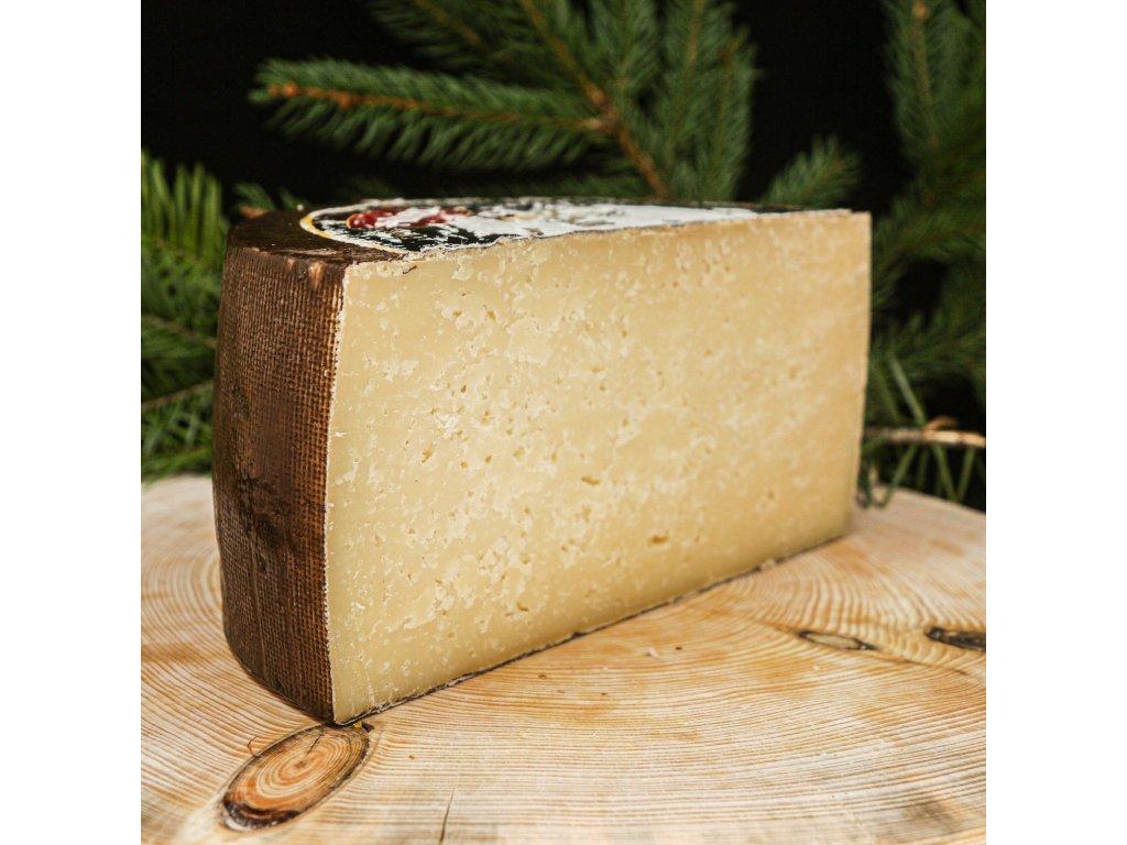 Ovčí sýr