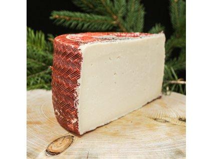 Kozí sýr