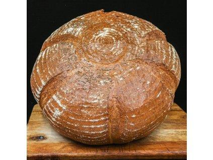 Gazdovský chléb