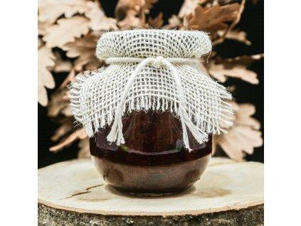 Babiččina marmeláda jahodová