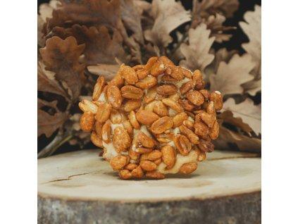Farmářské sušenky arašídové