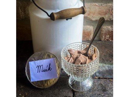 Tvarohový kakaový Mixík