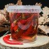 Maďarská nakládaná chilli paprika červená