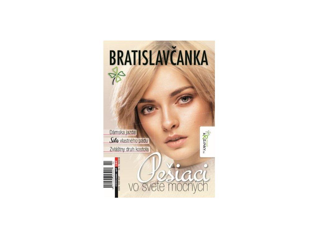Bratislavcanka 1