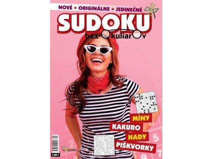 200 sudoku a inych ciselnych hlavolamov 4