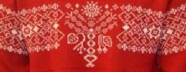 Kolekce Kama svetrů edice Roduslava