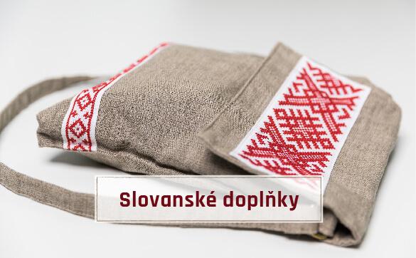 Slovanské doplňky