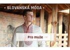 Slovanská móda pro muže