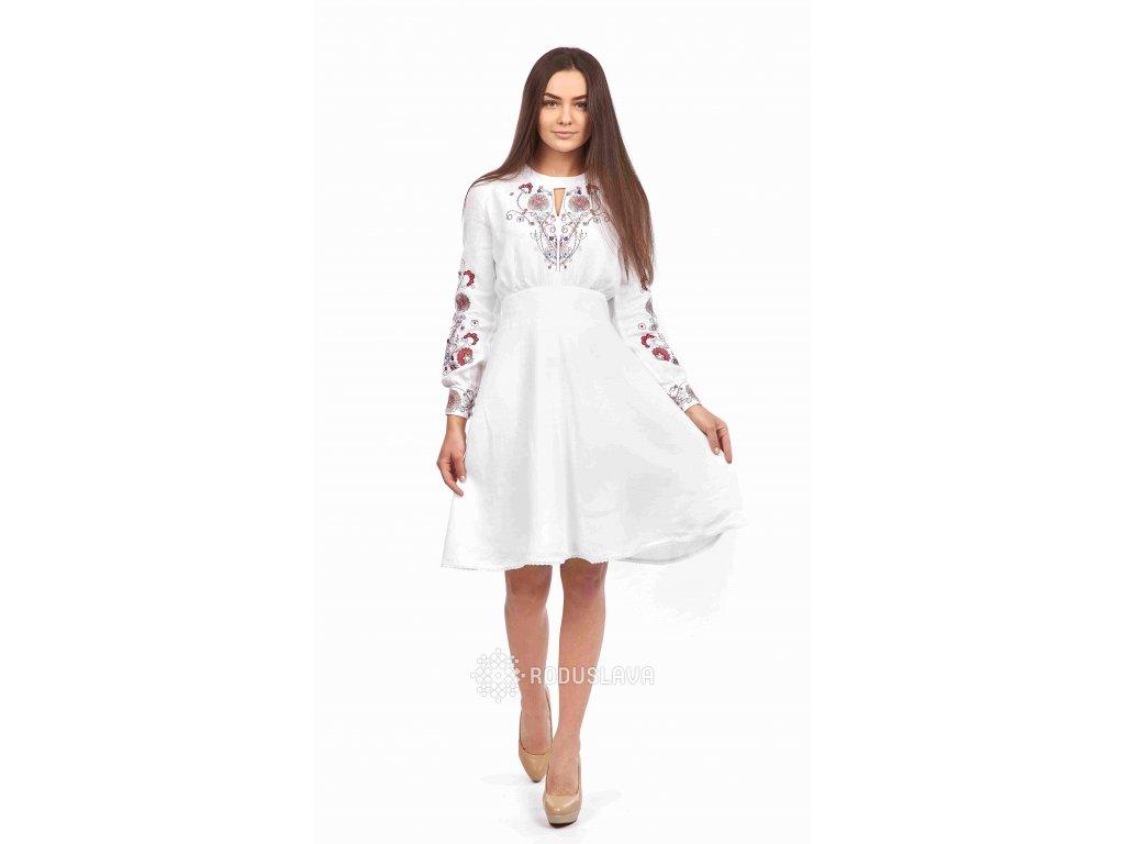 Dámské šaty Liboslava