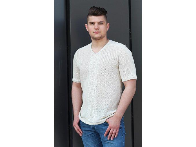 Pletený svetr Dalibor