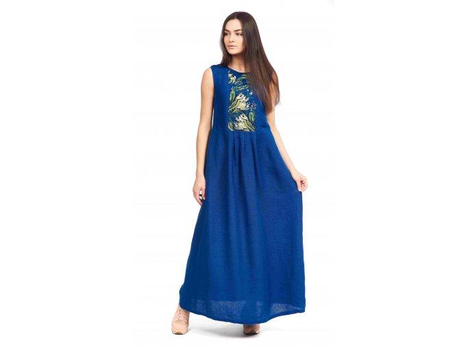 Dámské šaty Bronislava
