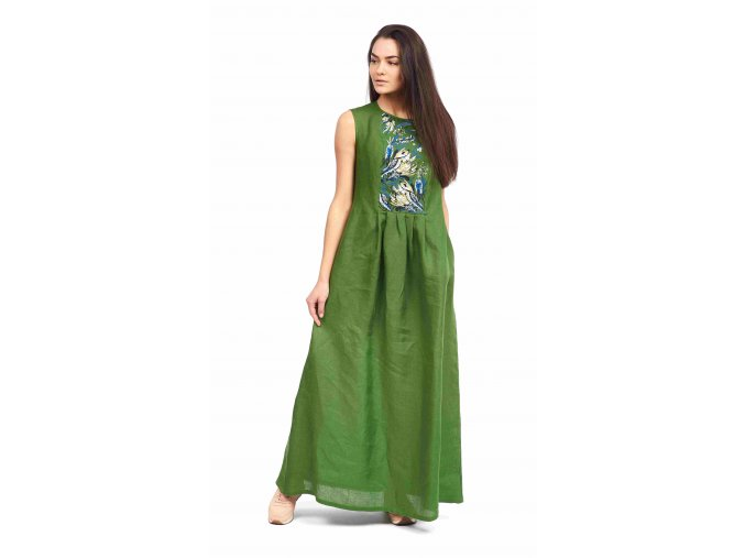 Dámské šaty Bronislava 2