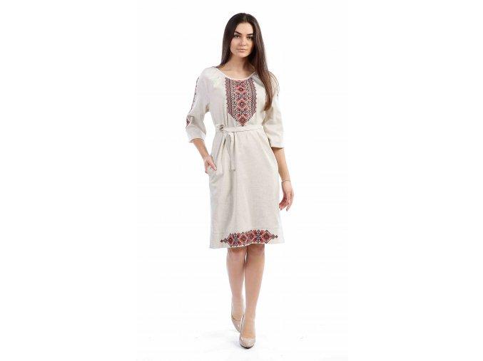 Dámské šaty Jadwiga