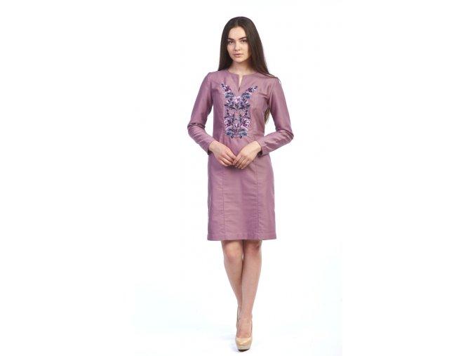 Dámské šaty Vislava