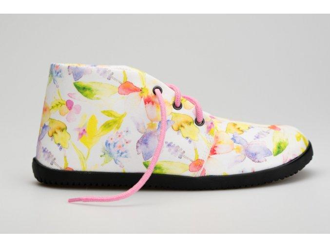 Bindu Comfort Ankle Lifo+ Kytičkovaná