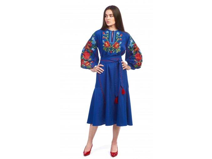 Dámské šaty Polemíra