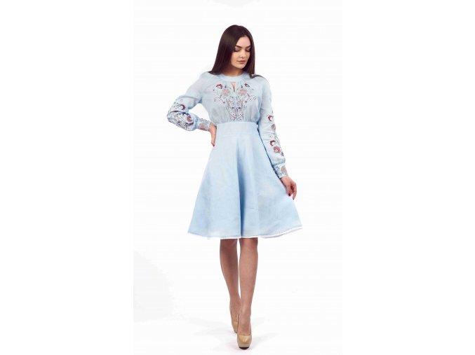 Dámské šaty Liboslava 2
