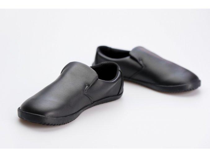 Ahinsa Slip-in černá