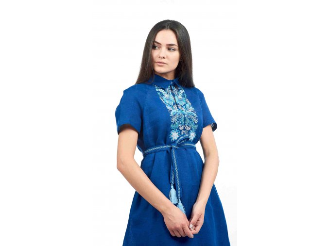 Dámské šaty Danica