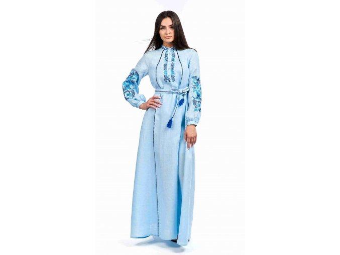 Dámské šaty Blanka
