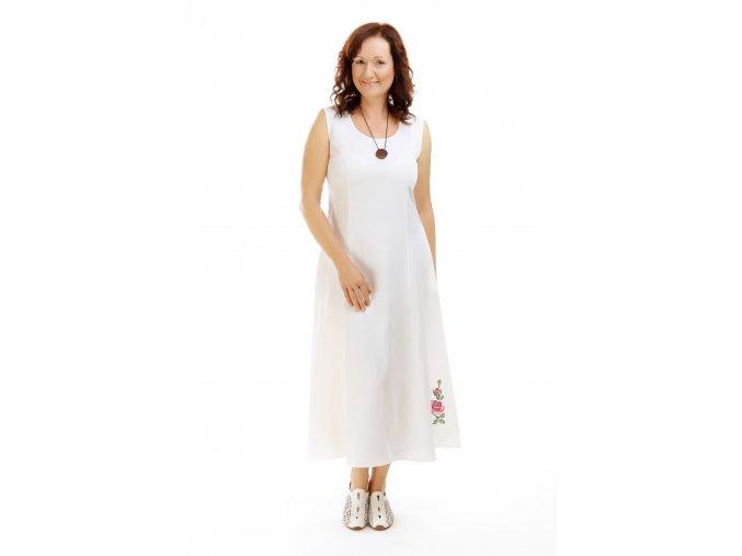 Šaty Radomíra