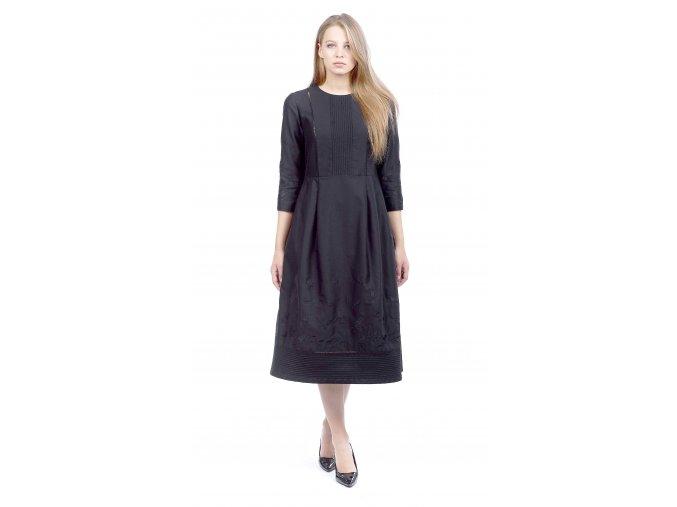 Dámské šaty Václava