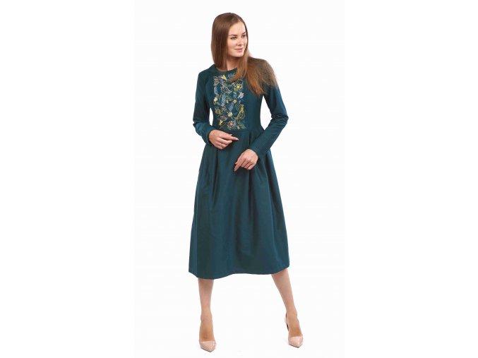 Dámské šaty Ždana