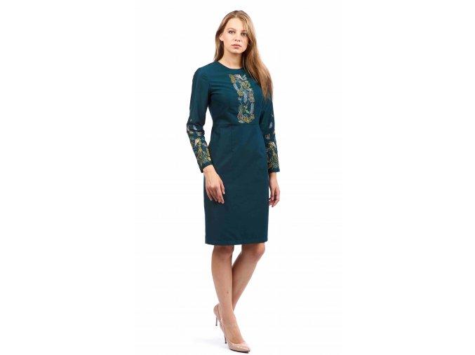 Dámské šaty Hvězdoslava