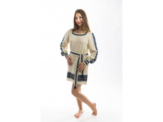 Dámské šaty Milica