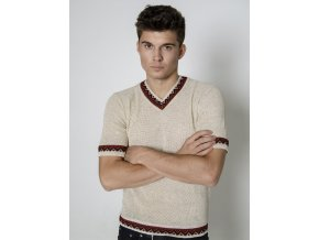 Pletený svetr Vladan