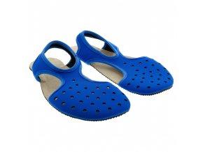 Uzemňující/vodivé sandály NEO modré