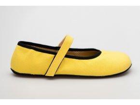 Ananda Bare Balerínka Žlutá Sunbrella®