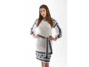 Dámské šaty Bohdana
