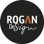 logo rogan design